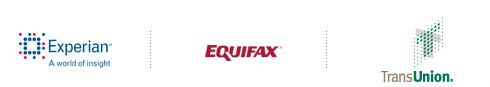Free Credit Report from Experian, Equifax, and TransUnion
