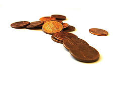Pennies on the Dollar - Don't use savings accounts for investing