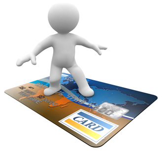 pay off line of credit or credit card first